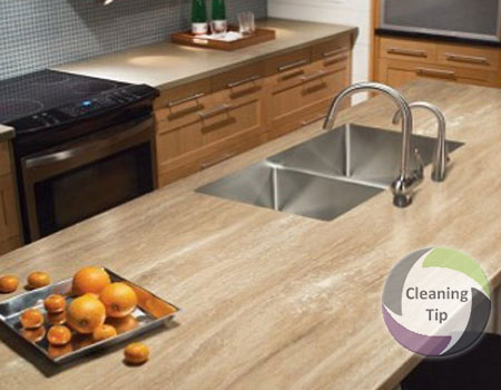 How to Clean Laminate