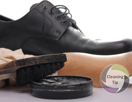 Getting Water Stains Out Of Leather Shoes