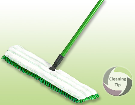 How to Clean a Mop