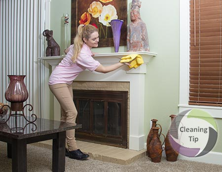How to Sanitize a House