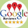 Google reviews for Maids by Trade