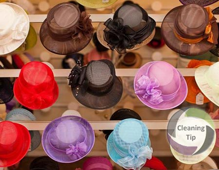 5 Ways to Clean Hats Effectively