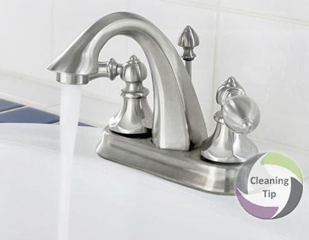 How to Clean Nickel