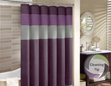 Curtains Ideas cleaning shower curtain : How to Clean Shower Curtains | Maids By Trade
