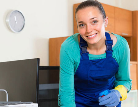 Treat Yourself to a Residential Cleaning Franchise