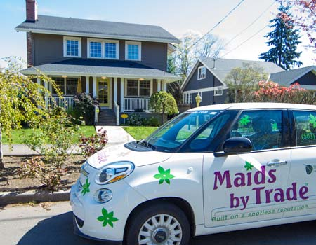 home cleaning in Portland, home cleaning portland