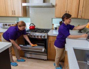 Choosing a Tucson Maid Service