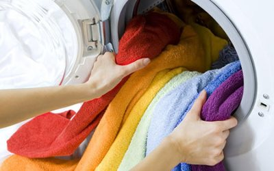 Learning How to Do Laundry Right