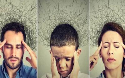 Drexel Heights: Reducing Stress