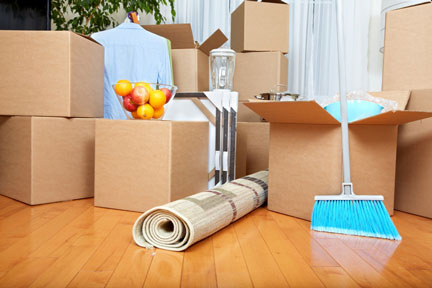 South Tucson move out cleaning service
