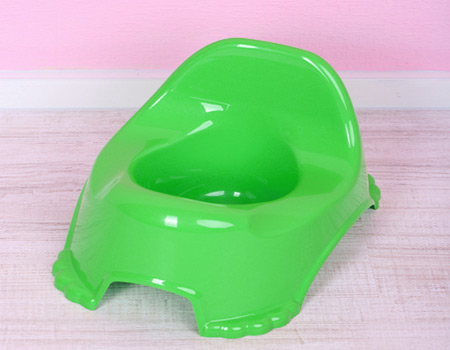 A Clean Potty Chair Makes Training Easier—Quick Tips