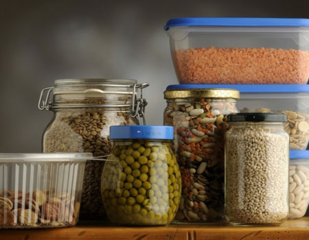 Practical Ideas to Get the Most Out of Pantry Storage Containers