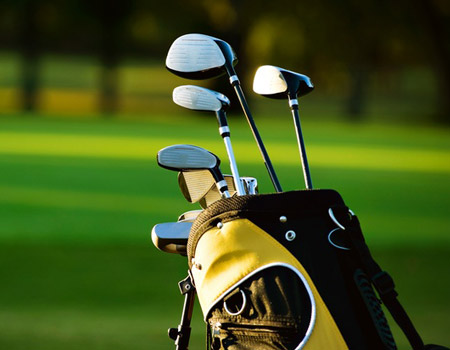 How to Clean Golf Clubs for Out on the Course