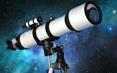 Simple Ways to Clean a Telescope