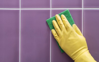 How to Clean and Whiten Grout