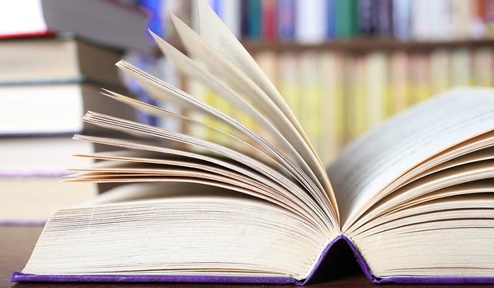How to Properly Clean Books Safely from the inside
