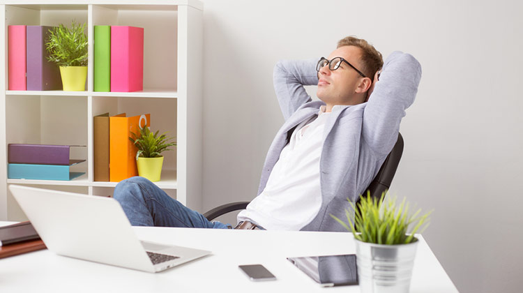 Relaxation Day — Ways to Celebrate at work