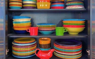 Simple and Practical Tips to Clean Stoneware