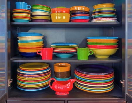 Simple Tips to Clean Stoneware