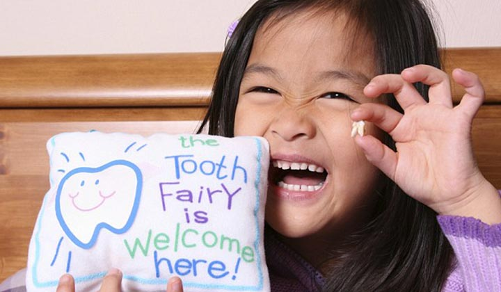 Smile Tooth Fairy Day is Just Around the Corner so eat healthy