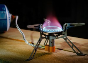 The Best Way to Clean a Camp Stove for Optimal Use
