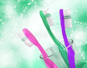 Cleaning Toothbrushes Right. Most Get It Wrong!