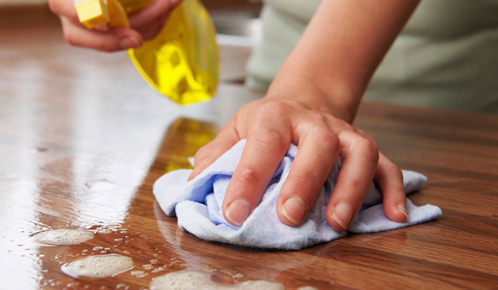 disinfecting sanitizing or cleaning know the difference maids by