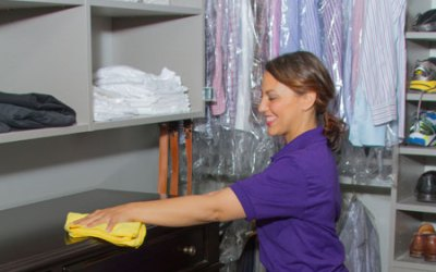 5 Quick & Easy Tips to Increase Closet Space
