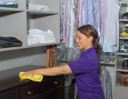 5 Interesting & Easy Tips to Increase Closet Space