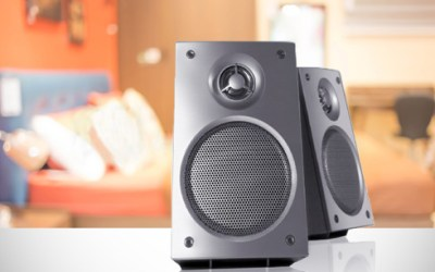 Cleaning Speakers Has Never Been This Easy