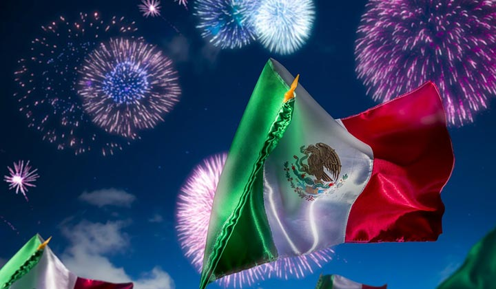 Mexican Independence Day Art Projects