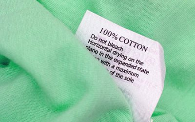 What Do The Manufacturers Laundry Tags Really Mean?