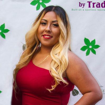 Tania M.