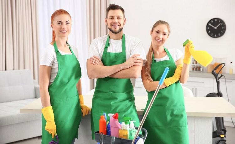 مكتب شغالات كلين سيرفيس لتوفير العمالة المنزلية