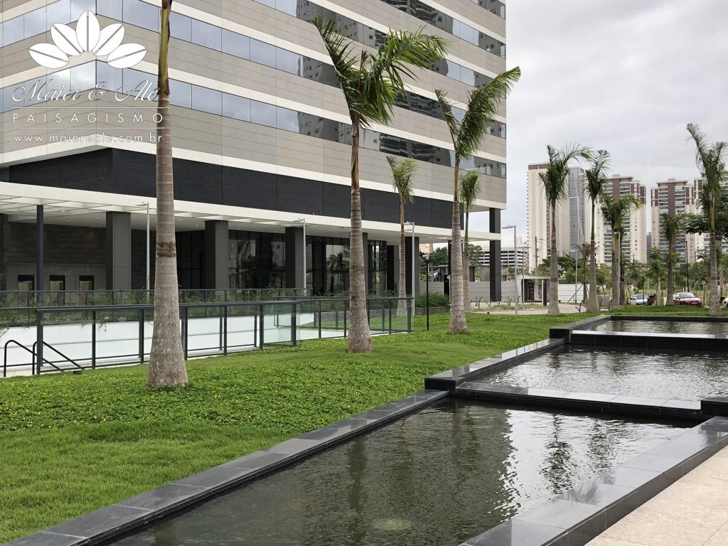 Office – Jardim da Peridzes