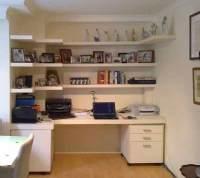 Home office, Bookshelves - maif.com.au