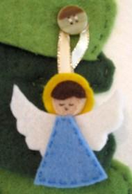 Engel-Anhänger