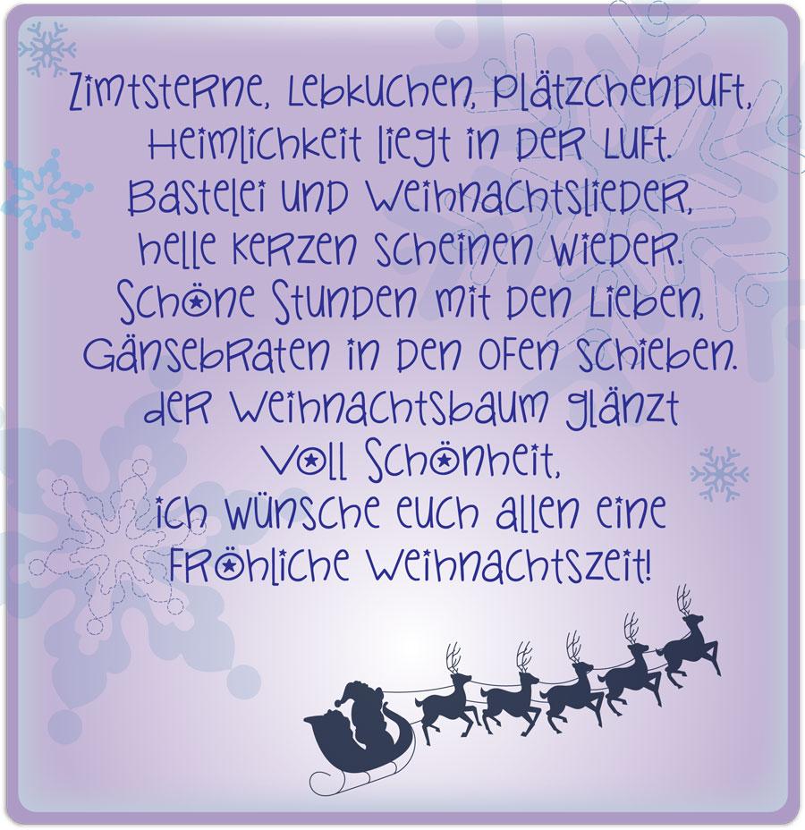 Weihnachtsgrüße Schreiben.Weihnachtsgrüße Kurz Mama