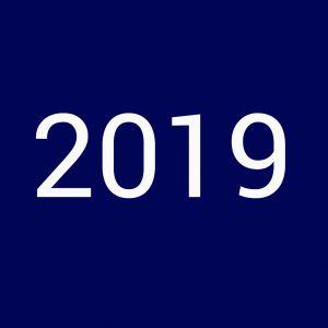 Galerie 2019