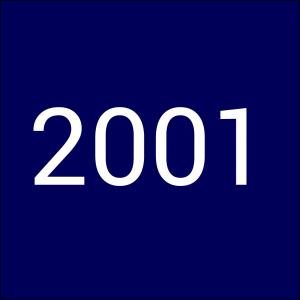 Galerie 2001