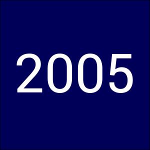 Galerie 2005