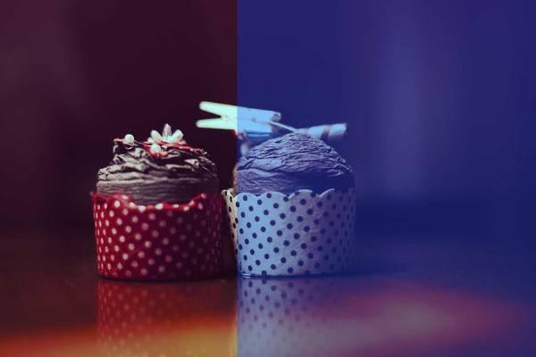 cupcakes-bleus