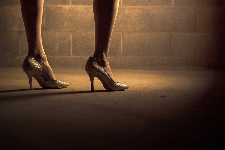 marcher-talons