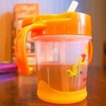 赤ちゃん マグ 麦茶
