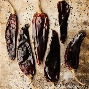 Guajillo Dried Pepper