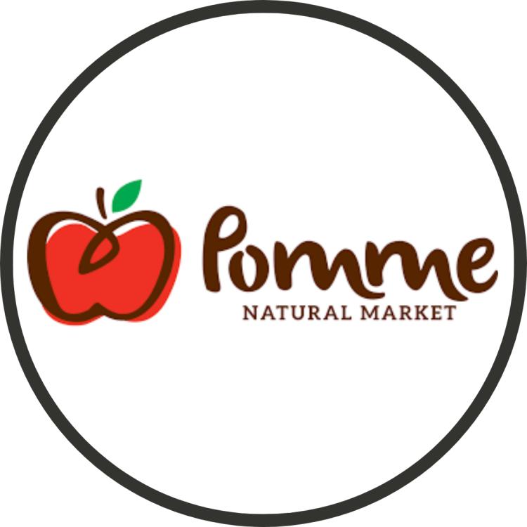 Logo for farm market store