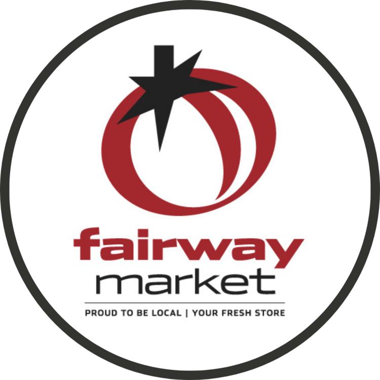 Logo for fairway market store