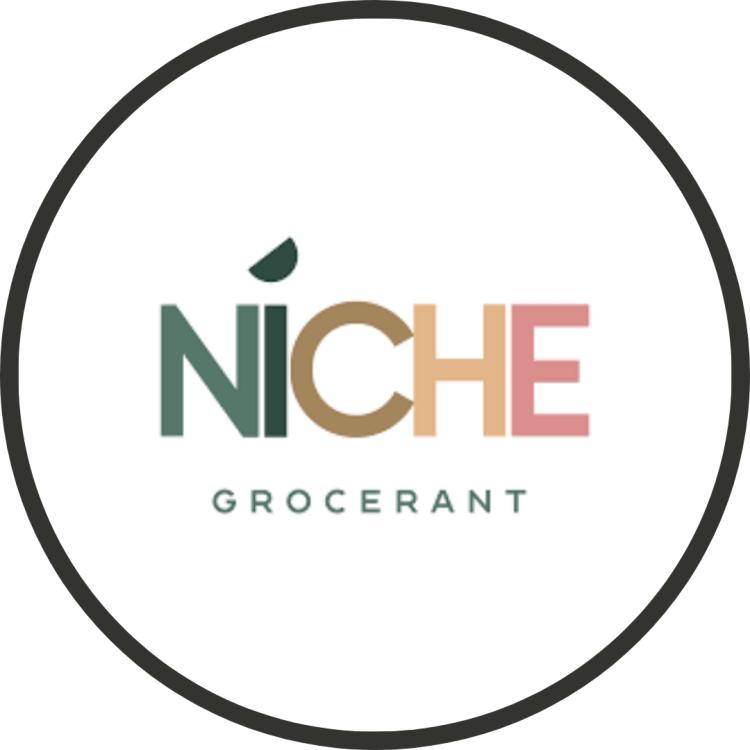 Logo for niche store