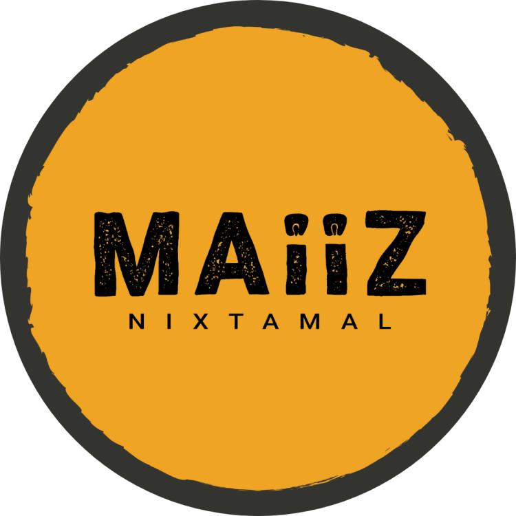 Logo for maiiz nixtamal store