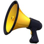 O marketing tradicional fala alto para todo mundo escutar, mesmo quem não está interessado.